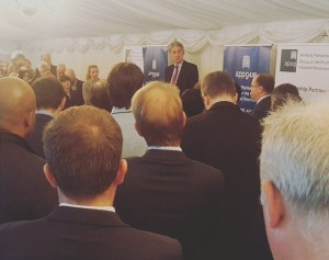 APPG4thIR_launch