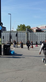 Faraday memorial