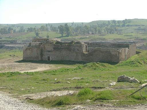 512px-Saint_Elijah's_Monastery_1_Mosul